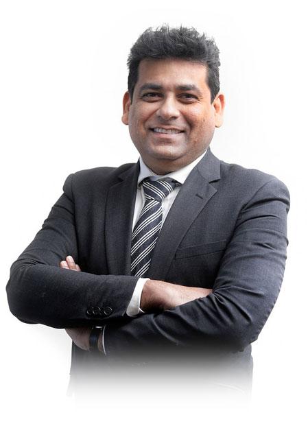 Dharmen Prasad